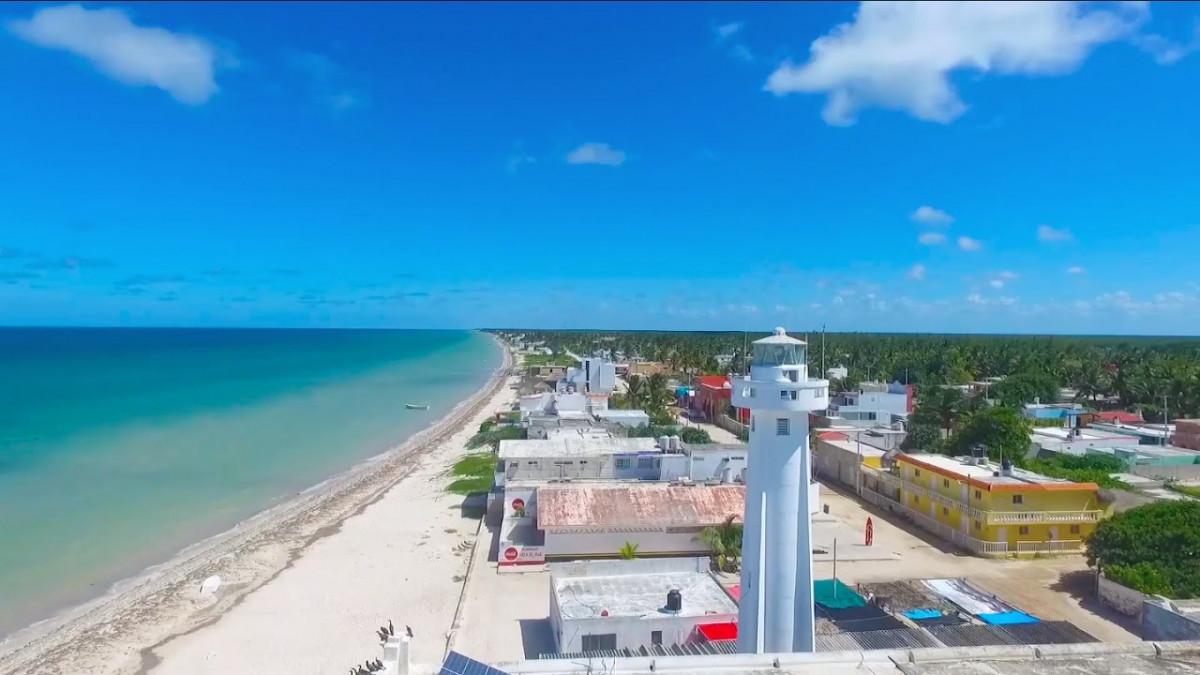 Telchac - Hermosa playa Yucateca que debes conocer