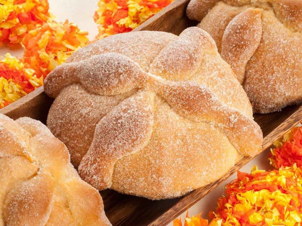 Una ofrenda a los dioses: el origen del pan de muerto